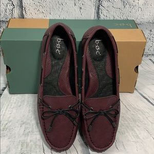 NEW B.O.C WOMENS LOAFERS